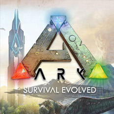 Ark Survival Evoled