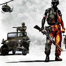 Bad Company 2 Vietnam