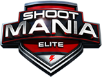 Shootmania logo