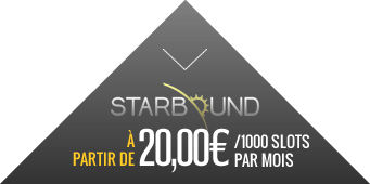 Serveur starbound
